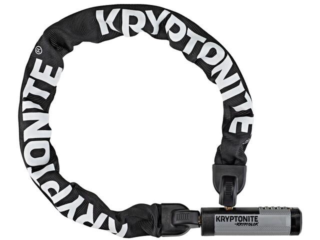 Kryptonite Kryptolok 912 Combo I.C. Cijferslot 120cm